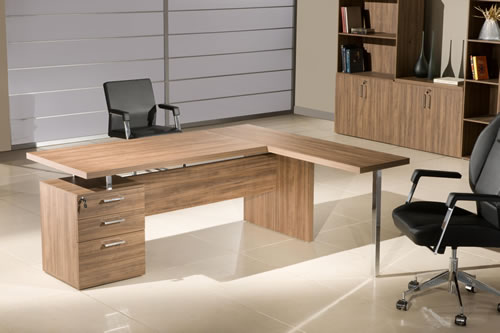 Mesa diretor jovenella mdf - Mesa escritorio l ...